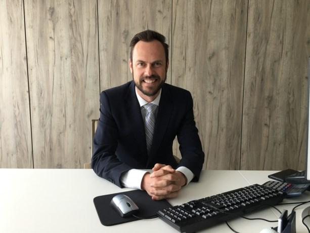 Nieuwe branchemanager bij Latemse vestiging  Dierickx Leys Private Bank