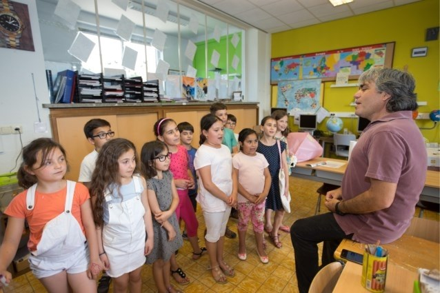 """Ouders na heisa rond Turkse taallessen: """"Anti-integratie? Het is eerder het omgekeerde"""""""