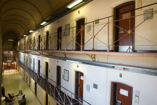 Mechelse gevangenen verstoren minuut stilte voor slachtoffers Luik