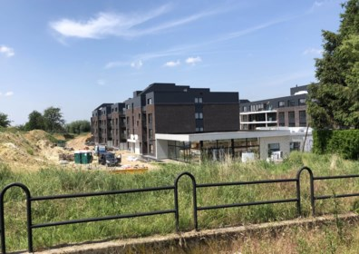 Woon-zorgcentrum Puthof opent in september