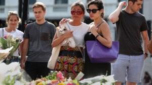 Londen herdenkt terreurslachtoffers
