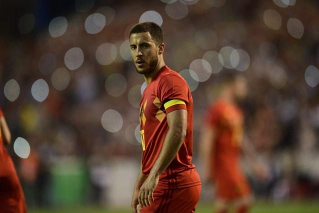 """Nederlandse ex-international schrijft vreemde column: """"Dit België gaat niets presteren op het WK. Alwéér niet"""""""