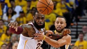 Finale is nog bezig maar toekomstige NBA-kampioen zal niet naar het Witte huis trekken