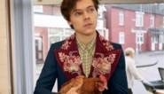 Harry Styles ontpopt zich tot dierenvriend in absurde Gucci-campagne
