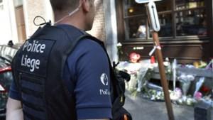 Slachtoffers en helden Luik krijgen ereteken van minister Jambon