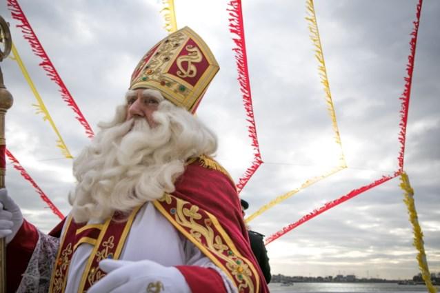 Nieuwe afleveringen van 'Dag Sinterklaas'
