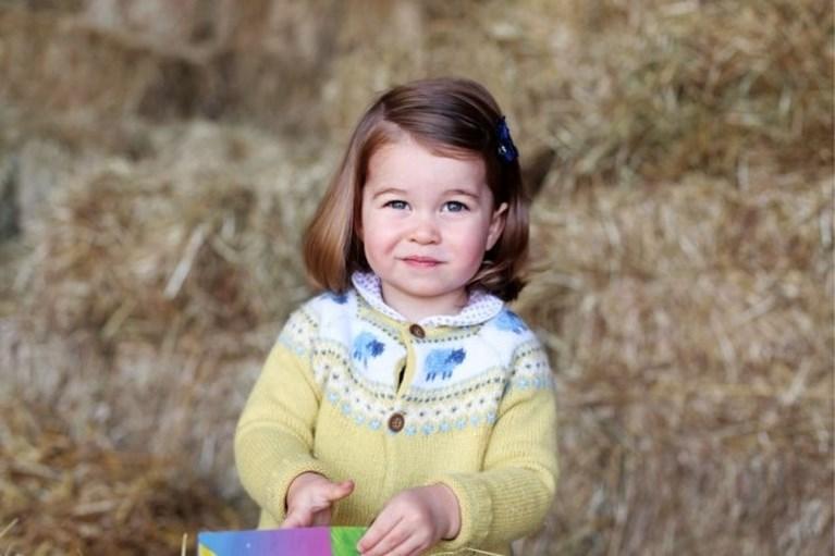 Waarom een dochter van Harry en Meghan geen hertogin zal zijn