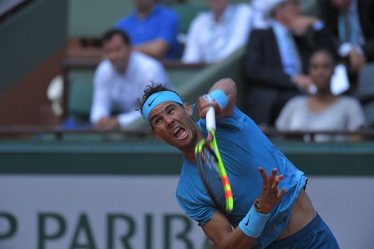 Vandaag op Roland Garros: kunnen Sharapova en Nadal wissel van de wacht uitstellen?