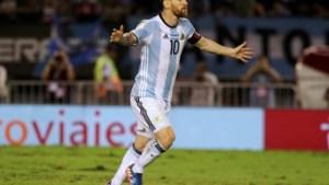 """""""Oefenduel Israël - Argentinië afgeblazen door politieke druk"""""""