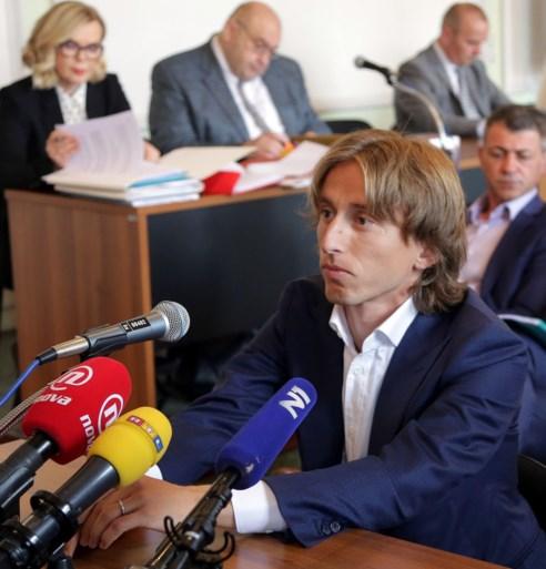 Fraude en gesjoemel: peetvader van Kroatisch voetbal vliegt achter de tralies, ook Real-speler riskeert straf