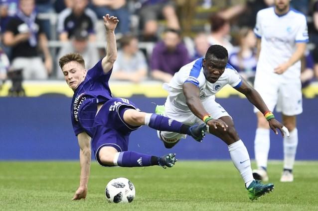 Anderlecht beloont revelatie Saelemaekers met nieuw contract