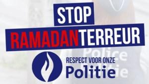 Federale politie dreigt met stappen tegen Vlaams Belang over gebruik logo, partij niet onder de indruk
