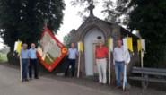 'Eerste processie in honderd jaar'