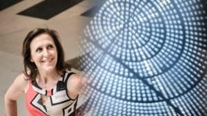 Annemie Peeters vormt al acht jaar koppel met bekende journalist