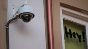 Alle privécamera's verplicht geregistreerd: om politie te helpen misdrijven op te lossen