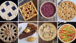 De taarten van Karin zijn ware kunstwerkjes, en de meeste geeft ze nog gratis weg ook