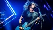 RECENSIE. Foo Fighters in het Sportpaleis is een uitputtingsslag van de beste soort
