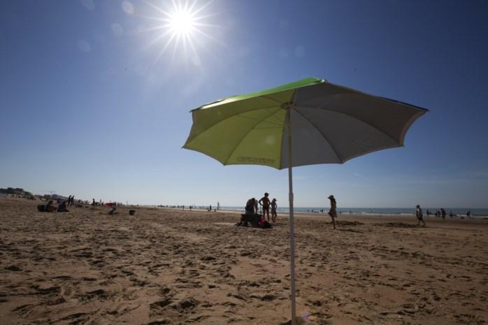 Deze superscanner moet onze Vlaamse kust verdedigen tegen vijandige drones (en gevaarlijke kitesurfers)
