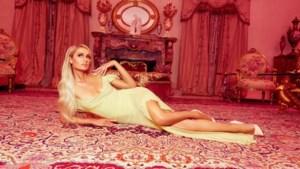 Voor Paris Hilton zal het altijd een beetje 2000 blijven