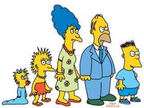Schrijver onthult na meer dan 630 afleveringen: daarom zijn 'The Simpsons' geel