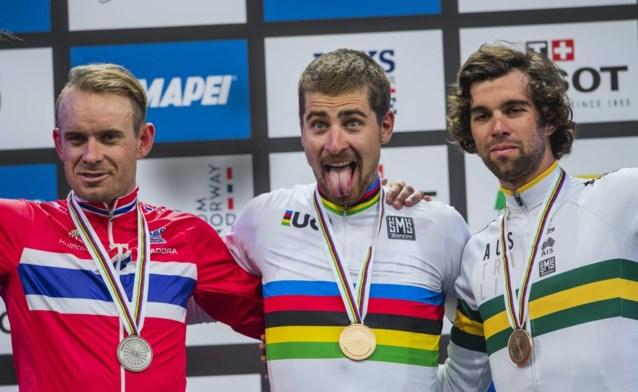 UCI ontkent drie miljoen euro gevraagd te hebben van Geraardsbergen voor WK wielrennen