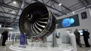 Rolls-Royce schrapt 4.600 banen