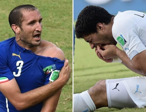 """Nieuw bijtincident moeten we van Luis Suarez dit WK niet verwachten: """"Hij is volwassener geworden"""""""