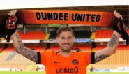 Lierse-kapitein keert terug naar Schotse competitie