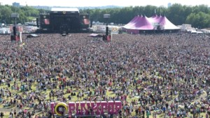 Pinkpop blijft nog tot 2040 in Landgraaf