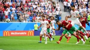 Drama voor Marokko: Iran wint bittere WK-strijd na eigen doelpunt in slotseconde