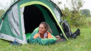 Zo breng je een zalige nacht door in je tent