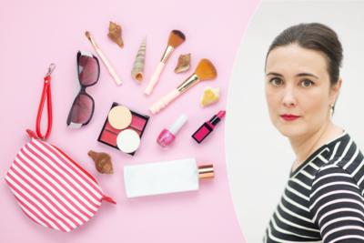 Welke make-up draag je tijdens een hittegolf?