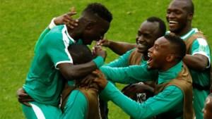 Polen laat zich verrassen door Senegal en begint met een nederlaag aan het WK