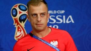 Ooit zo verslaafd dat zijn moeder zelfs hun huis moest verkopen, nu op het WK met Polen