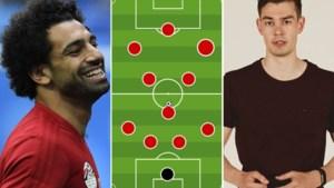 Tactisch vraagstuk: kan Salah even hard schitteren bij Egypte als bij Liverpool?