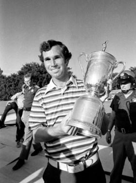 Amerikaans golf-icoon Hubert Green (71) overleden