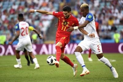 """Chef voetbal Ludo Vandewalle neemt het op voor Rode Duivel Carrasco: """"Heel ondankbaar"""""""