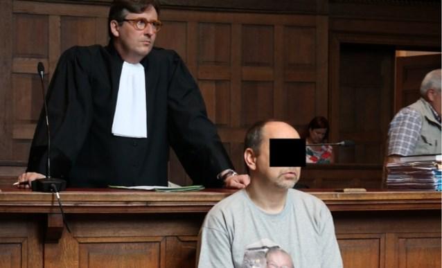 Dader carnavalsmoord veroordeeld tot 24 jaar cel