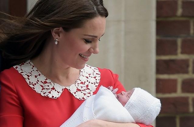 Opnieuw feest bij Brits koningshuis: op deze datum wordt prins Louis gedoopt