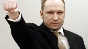 """Ook Europees Hof voor Mensenrechten wijst klacht van Anders Breivik af als """"onontvankelijk"""""""