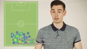 Daarom is doelman Manuel Neuer zo belangrijk voor de Duitse tactiek