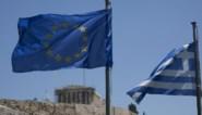 """""""Griekse crisis is vanavond beëindigd"""""""