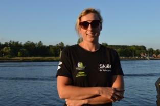 Sylvia De Spiegeleire, de wereldkampioene uit Machelen