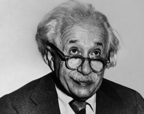 Einstein blijkt nog eens niet zo relatief te zijn