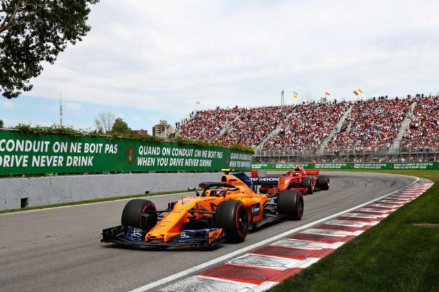 """Alweer geen punten en nieuwe teleurstelling voor Stoffel Vandoorne: """"Wagen is nog steeds niet snel genoeg"""""""