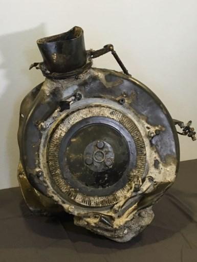 Wrak van Amerikaanse B17-bommenwerper ontdekt op de bodem van Noordzee