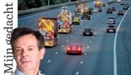 """""""Zet flitscamera's aan wegenwerken en het gat in de begroting is een stuk kleiner"""""""
