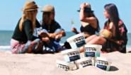 Eerste bar voor 'ijsjes met alcohol' opent aan de kust