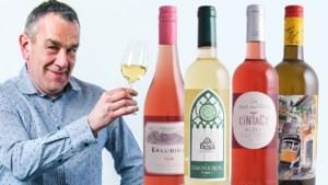 Wijn voor tv: onze wijnkenner test of deze lichte wijnen net zo smaken als een pintje
