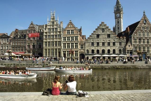 """Onderzoekers waarschuwen voor opwarming van Belgische steden: """"Hittegolven kunnen weleens de norm worden"""""""